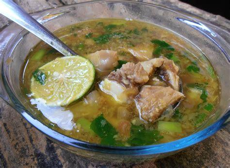 google cara membuat soto ayam diah didi s kitchen soto madura