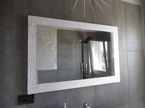 specchio da letto moderno specchio moderno argento su misura a ferrara kijiji