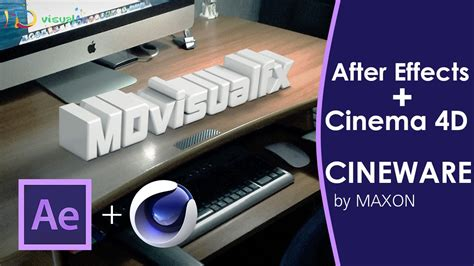 tutorial after effects cinema 4d after effects cinema 4d cineware tutorial youtube
