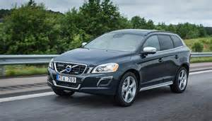 2013 Volvo Xc60 Reviews Automotivetimes 2013 Volvo Xc60 Review