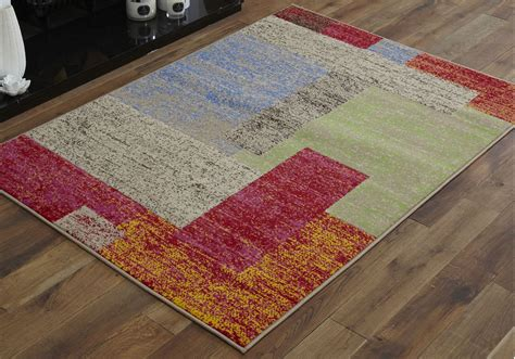 new alpha trendy multi clearance discount cheap rugs large