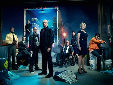 What S Next For The Cast Of Breaking Bad Business Insider Cast Of The With The