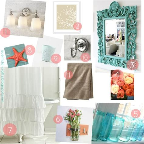 Bathroom Color Schemes Turquoise 21 Best Images About Downstairs Bathroom On