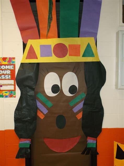 Thanksgiving Door Decorations For Preschool by 25 Best Ideas About Thanksgiving Classroom Door On