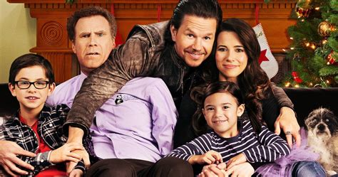 s home 2 reunites will ferrell wahlberg