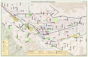 map of colorado grand junction arizona map