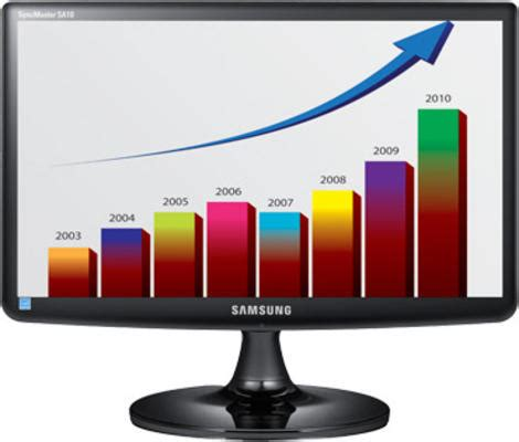 Monitor Samsung Syncmaster Sa10 Samsung Syncmaster Sa10 Monitor For Pc Gaming By Samsung