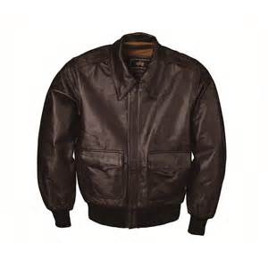 Leather Jacket For Sale A 2 Leather Flight Jacket