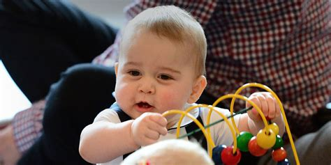 Prince George Address Lookup Prince George Steals Other Child S At Engagement Pictures