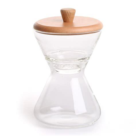 Milch Zucker Set by Chemex Milch Zucker Set Kaufen Coffee Circle