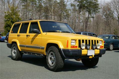 2001 Jeep Sport Reviews J Stoll S 2001 Jeep Sport