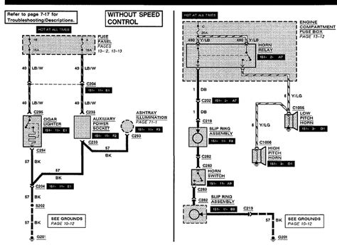f150 horn relay diagram 23 wiring diagram images