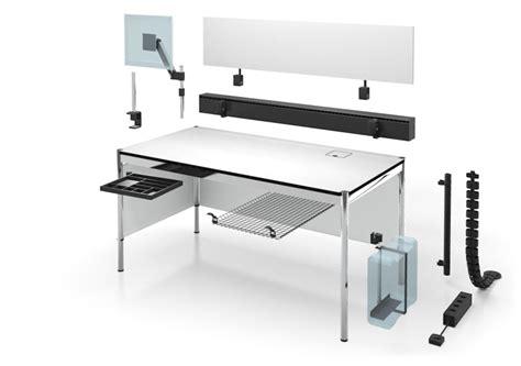 Usm Desk by Shop Usm Haller Tables And Desks Usm Skap Osv Tables Desks And Office Designs