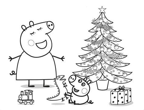 Peppa Pig: Christmas Artist Pad   Scholastic Kids' Club