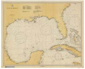 maps of florida gulf of mexico