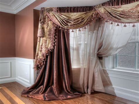 designer curtains curtain treatments custom draperies and valances designer