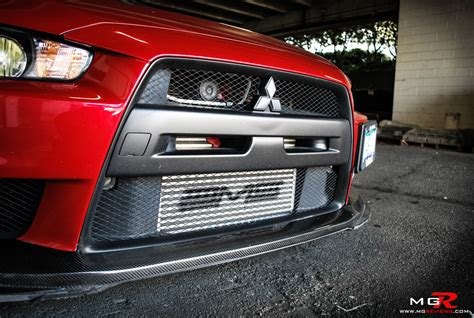 mitsubishi lancer evo modified review 2010 mitsubishi lancer evolution x gsr modified