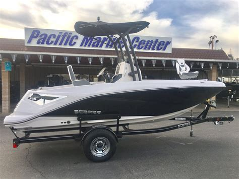 scarab boats 195 open scarab 195 open fish boats for sale boats