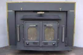 cost to transport a buck stove wood burning fireplace