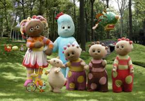 pics photos night garden cbeebies