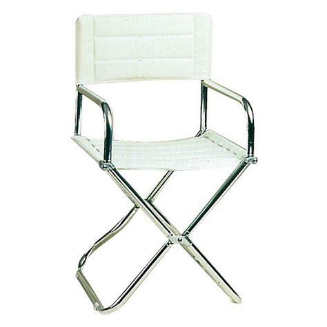 chaise bateau osculati fauteuil de pont h2r equipements