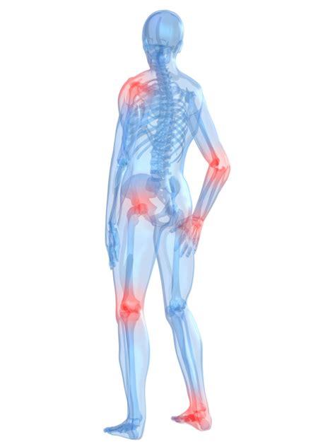 pain body arthritis
