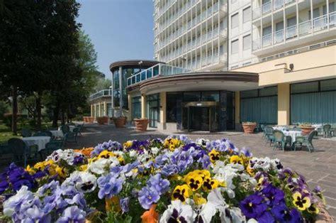 ingresso terme abano ingresso dell hotel foto di hotel terme internazionale