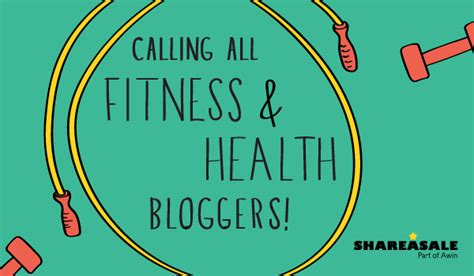 Calling All Sale by Calling All Health Fitness Shareasale