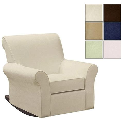 slipcover for glider rocking chair dorel rocking chair slipcover sold separately