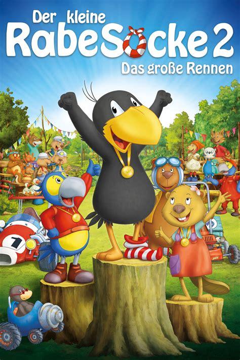 seru film produktion raven the little rascal the big race 2015 watch free