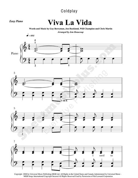 coldplay viva la vida download blog archives bertylgreen