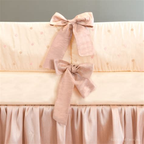 blush crib bedding alexa crib bedding