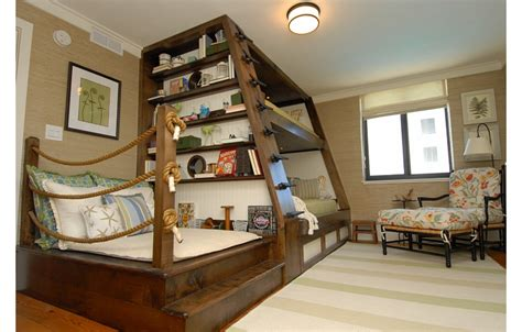 bedrooms with bunk beds bunk bed for kids room by del mar