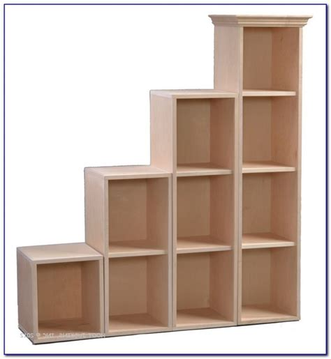unfinished furniture maryland bookcases bookcase home