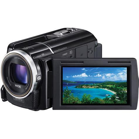 best handycam camcorder sony hdr xr260v high definition handycam camcorder hdr xr260v