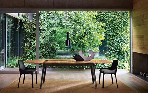 tavolo fiam magma tavolo tavoli da pranzo fiam italia architonic