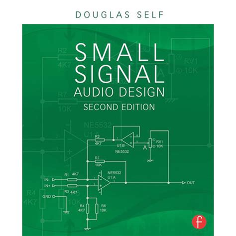 the layout book second edition focal press book small signal audio design 978 0 415 70973 6