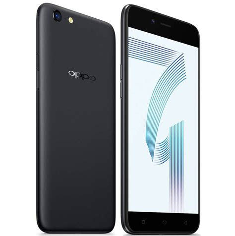 Oppo A71 Smartphone oppo a71 with 5 2 inch display 3gb ram launched in india for rs 12990