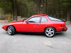 Porsche 924 Parts For Sale 1987 Porsche 924s For Sale With Lots Of Goodies Pelican