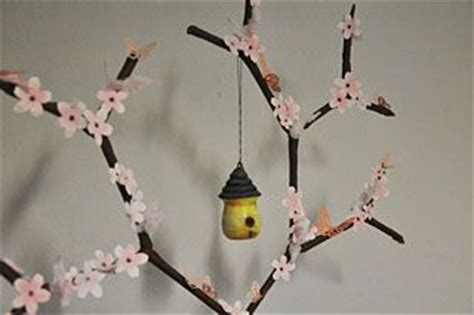 new year cherry blossom trees diy cherry blossom tree for new year 2013 craft