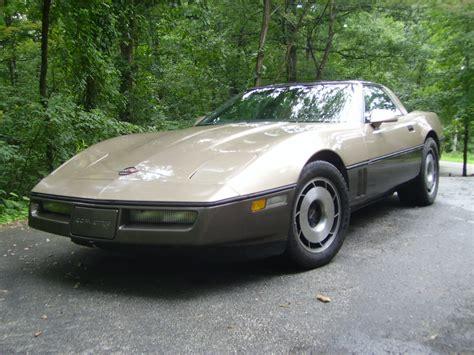 how to sell used cars 1984 chevrolet corvette parking system 1984 chevrolet corvette overview cargurus