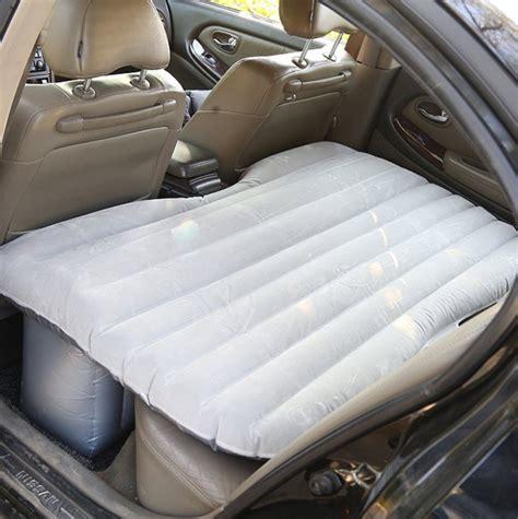 le matelas pour voiture