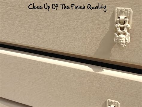 chalkboard paint wickes shabby chic spraying is it a time saver