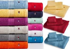hilfiger bath towels 4 99 reg 14 hilfiger bath towel free