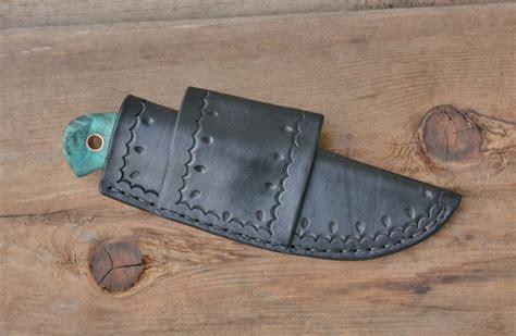 horizontal carry knife custom utility knife horizontal carry