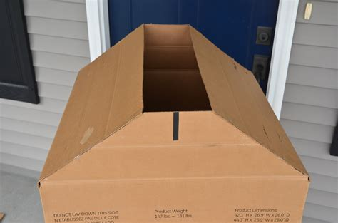 how to buy a house out of your price range diy cardboard box playhouse project nursery