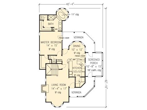 great house floor plans plan 054h 0008 great house design
