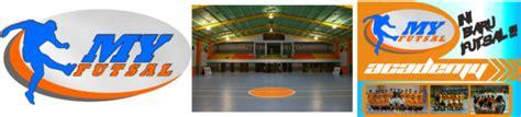 Futsal It S My my futsal