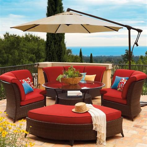 malibu outdoor furniture malibu outdoor furniture collection grandin road