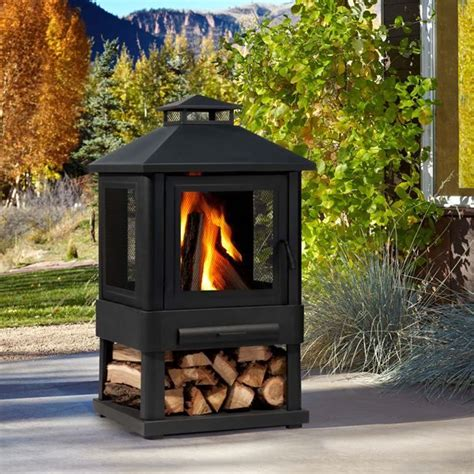 portable patio fireplace 17 best images about outdoor living on